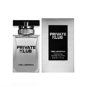Perfume Karl Lagerfeld Private Klub EDT 100ML