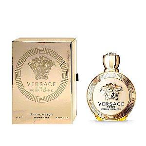 Perfume Versace Eros Pour Femme EDP 100ML