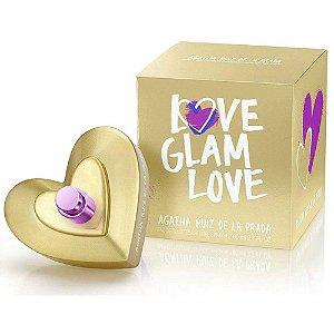 Perfume Agatha Ruiz de La Prada Love Glam Love EDT F 80ML