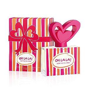 Perfume Agatha Ruiz Oh La La EDT F 100ML