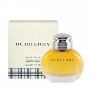 Perfume Burberry EDP 100ML