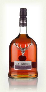 Whisky The Dalmore Valour 1 Litro