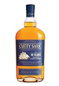 Whisky Cutty Sark 18 Anos 700ml