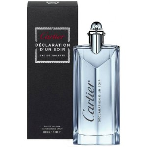 Perfume Cartier Declaration D'un Soir EDT 100ML