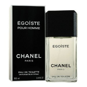 Perfume Chanel Egoiste Pour Homme EDT 100ML