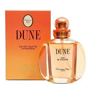 Perfume Dior Dune EDT Feminino 100ML