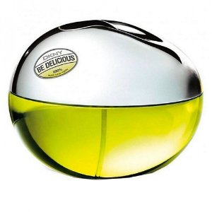 Perfume Dkny Donna Karan Be Delicious F Edt 100ML