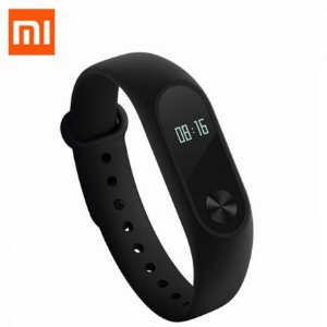 Relogio Inteligente Xiaomi Mi Band Bluetooth Preto