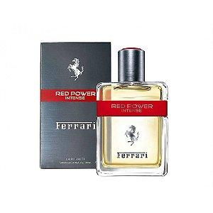 Perfume Ferrari Red Power Intense EDT 75ML
