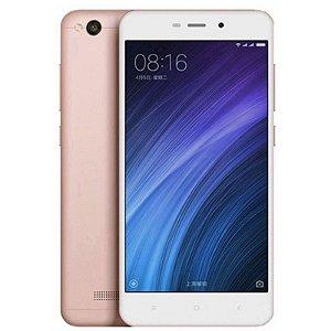 """Smartphone Xiaomi Redmi 4A 16GB Lte Dual Sim Tela 5"""" Cam.13MP+5MP Rose Gold"""