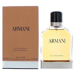 Perfume Armani Eau D Aromes EDT 100ML