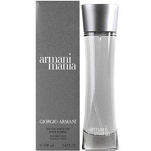 Perfume Armani Mania Edt 100ML