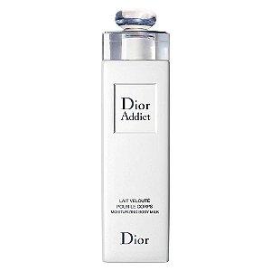 Perfume Dior Addict Body Milk 200ML