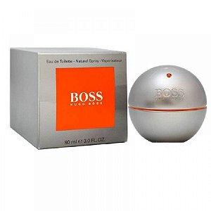 Perfume Hugo Boss in Motion Orange 90ML