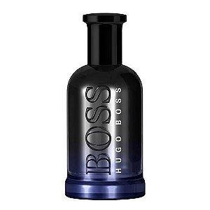 Perfume Hugo Boss Bottled Night Edt M 200ML