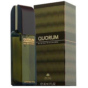 Perfume Antonio Puig Quorum EDT M 30ML