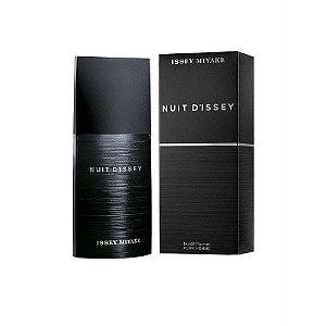 Perfume Issey Miyake Nuit DIssey EDT 75ML