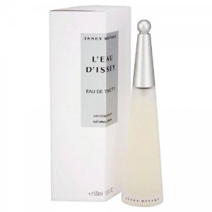 Perfume Issey Miyake LEau DIssey Pure EDT 90ML