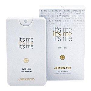 Perfume Jacomo Its me for Her EDP 50ML