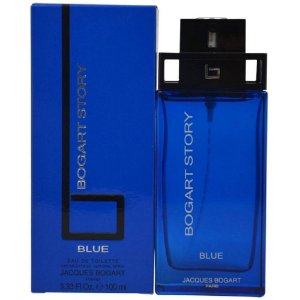 Perfume Jacques Bogart Bogart Story Blue EDT 100ML