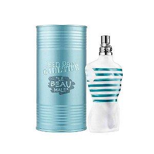 Perfume Jean Paul Gaultier Le Beau Male EDT 125ML