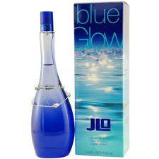 Perfume Jennifer Lopez Blue Glow EDT 100ML