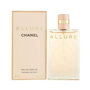 Perfume Chanel Allure EDT F 50ML