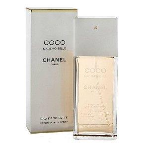 Perfume Chanel Coco Mademoiselle EDT 50ML