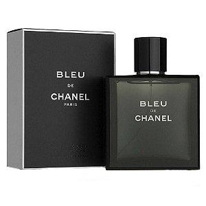 Perfume Chanel Bleu Pour Homme EDT 50ML