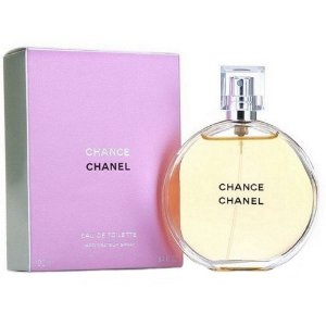 Perfume Chanel Chance EDT 100ML