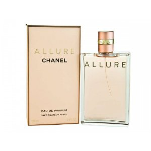 Perfume Chanel Allure EDP Feminino 100ML EDP