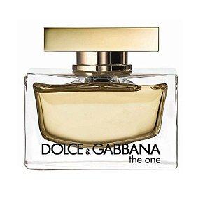 Perfume Dolce & Gabbana The One 75ml EDP