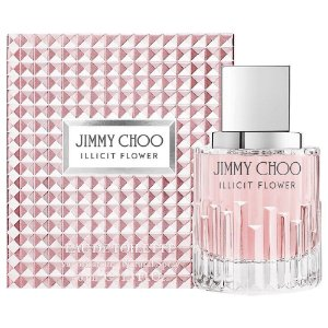 Perfume Jimmy Choo Illicit Flower EDT 40ML