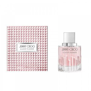 Perfume Jimmy Choo Illicit Flower EDT 60ML