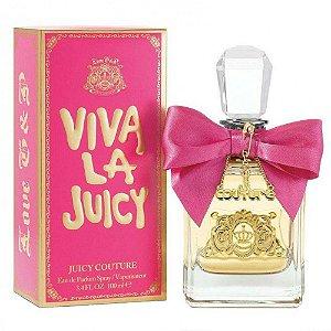 Perfume Juicy Couture Viva la Juicy EDP 100ML