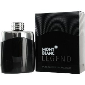 Perfume MontBlanc Legend EDT M 100ML