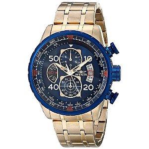 Relógio Invicta Aviator 22525 M