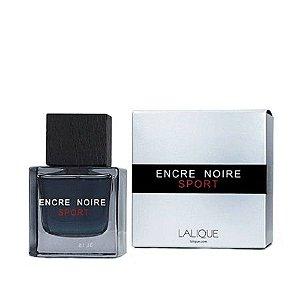 Perfume Lalique Encre Noire Sport Pour Homme EDT M 50ML