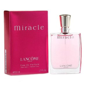 Perfume Lancome Miracle EDP F 50ML