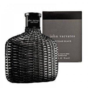 Perfume John Varvatos Artisan Black EDT 75ML