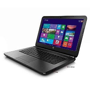 "Notebook HP 240 G3(i3) 500Gb 4GB Ram 14"""