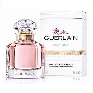 Perfume Guerlain Mon Guerlain EDP F 50ML
