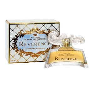 Perfume Marina Bourbon Reverence EDP 50ML