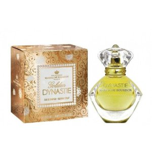 Perfume Marina Bourbon Dynastie Golden EDP 50ML