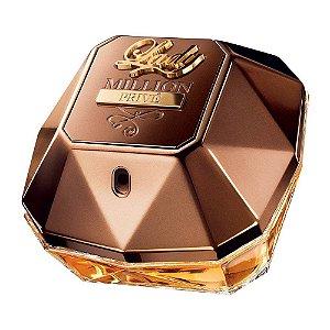 Perfume Paco Rabanne Lady Million Privé EDP 80 ML