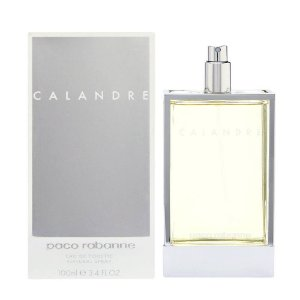 Perfume Paco Rabanne Calandre EDT F 100ML