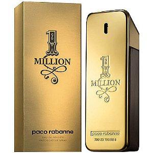 Perfume P. R. One Million EDT 100ML