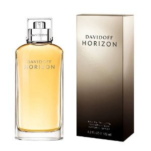 Perfume Davidoff Horizon Edt 125ML