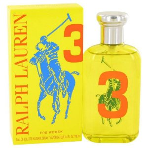 Perfume Ralph Lauren Big Pony N. 3 EDT 100ML