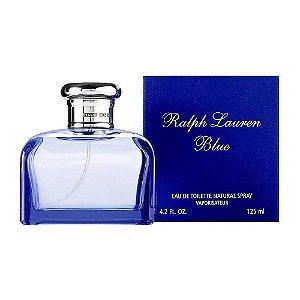 Perfume Ralph Lauren Blue Woman EDT 125ML